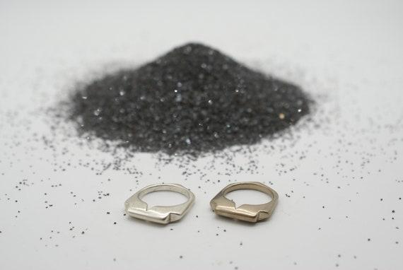 Lost Wax Ring No. 3