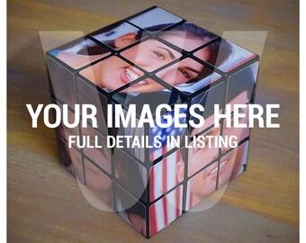 rubix cube etsy