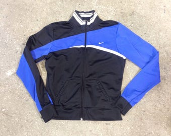 Nike Zip Up Sports Jacket