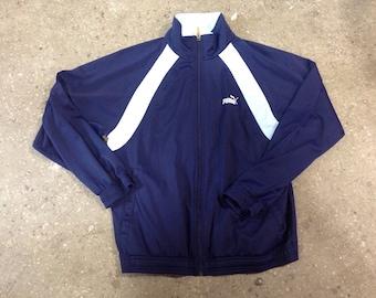 Puma Sports Jacket
