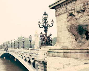 Paris wall art, extra large wall art, Paris photography, wall art canvas, framed wall art, Paris print, Europe, travel photography, wall art