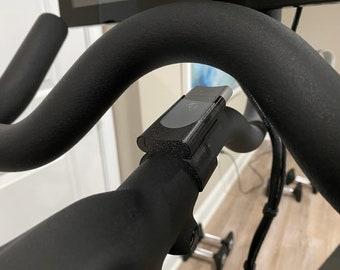 Peloton Bike Dyson Fan Remote Holder