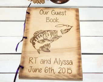 Guest Book, Guest Books, Wedding Guest Book, Personalized Wedding Guest Book, Personalized Album, Wedding Guest Books, Bride and Groom