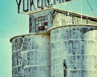 Yukon Mills #2 Photo Print