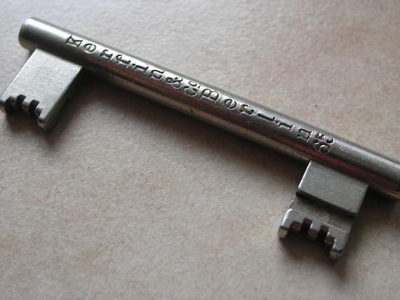 Schlüssel Kerfin/&Co Berlin 65 für Steckschlösser