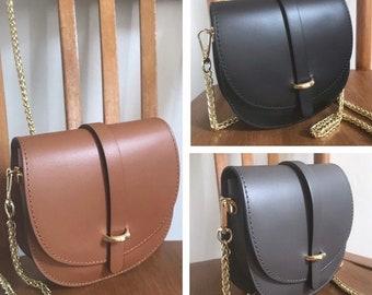 Guess Detail Belt Bag Sac /à bandouli/ère Femme