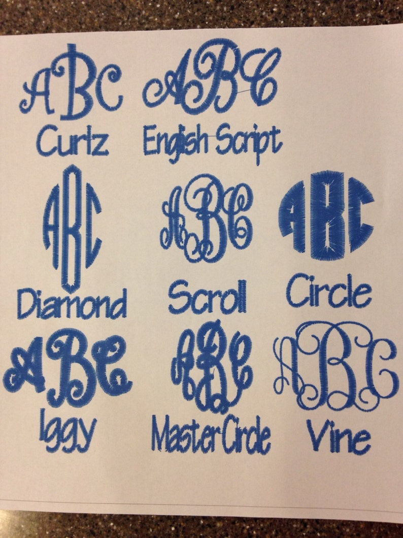 Personalized Monogrammed Custom Burp Cloth /& Bib for Girls