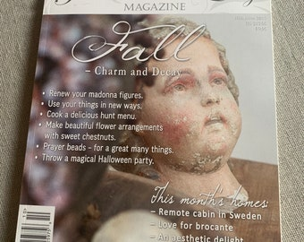 Jeanne d'Arc Living issue 9 2016