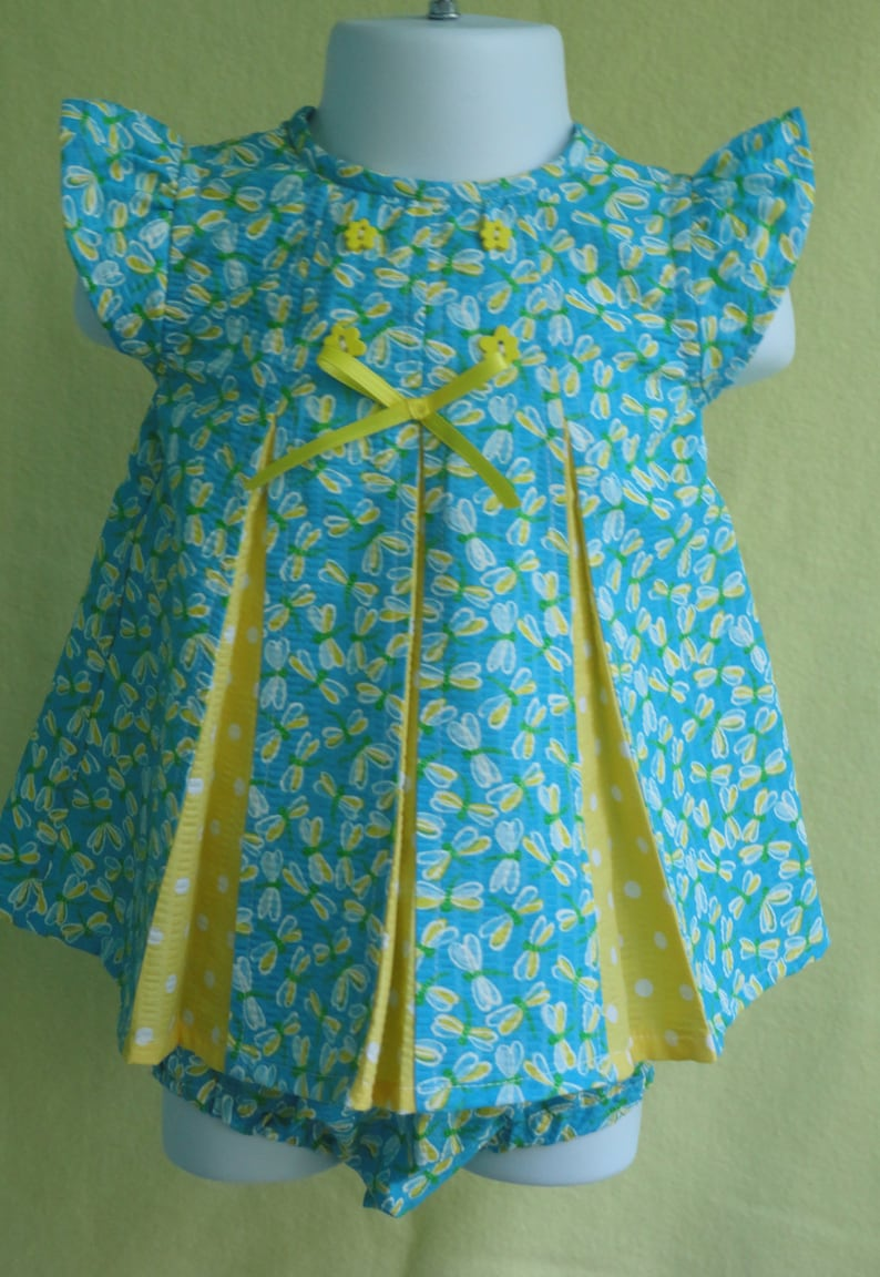 32c7dee2b6 Baby Dress Dress for Baby Girls Infant Dress with Diaper