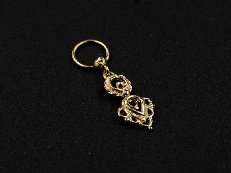 Uma helix piercing Helix earring helix helix jewelry cartilage Helix ring piercing jewelry