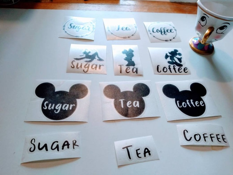 Mickey Heads 100/'s uses ..For all DISNEY LOVERS great for scrapbooks confetti