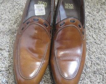 38078e3b64 Men s Loafers Nunn Bush Size 9 1 2B vintage