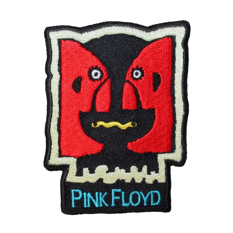 Slayer Rock & Pop Grateful Dead On Tour Bus Patch Deadhead Dancing