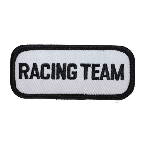 Patch ROGER Embroidered Name Tag