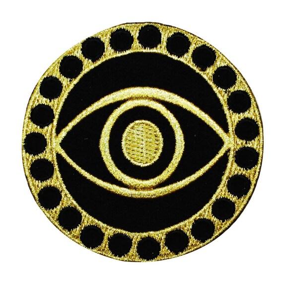 Aufnäher HOCH DIE SCHREINER KUNST Patch Patches Aufbügler Schreiner Logo Emblem