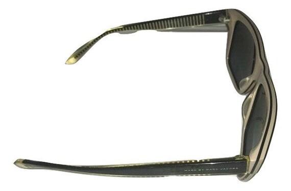 Vintage Marc Jacobs Sunglasses - 1990s Stripe Sung