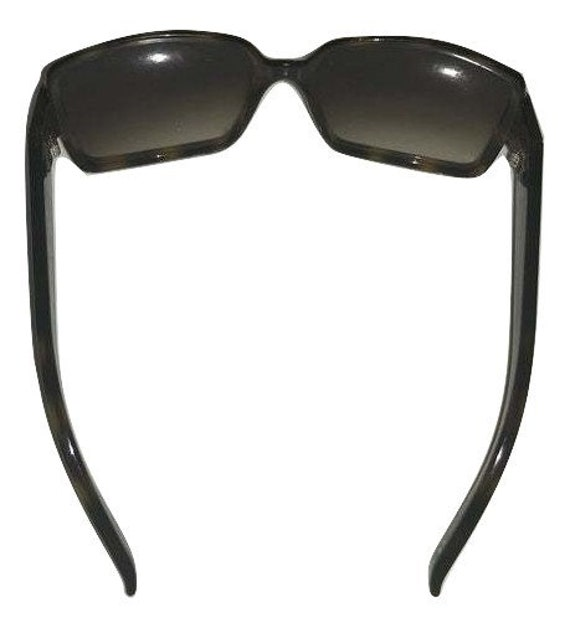 Vintage Pierre Cardin sunglasses - 1990s Brown To… - image 2