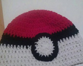 Gotta catch em all beanie for all ages