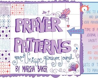 Prayer Patterns -Physical Book