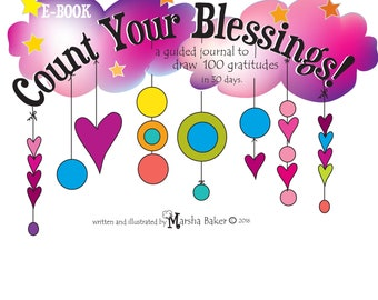 EBOOK - Count Your Blessings