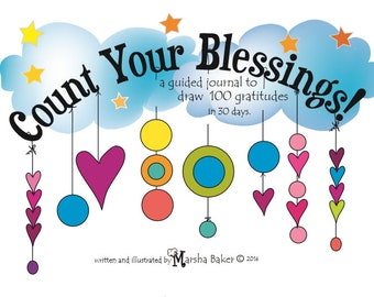 Count Your Blessings - Physical Book