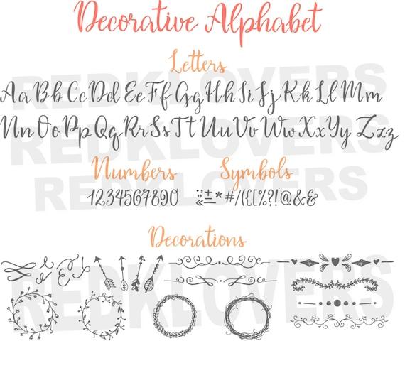 Svg silhouette dxf wedding chalk invitation script font vector stopboris Choice Image
