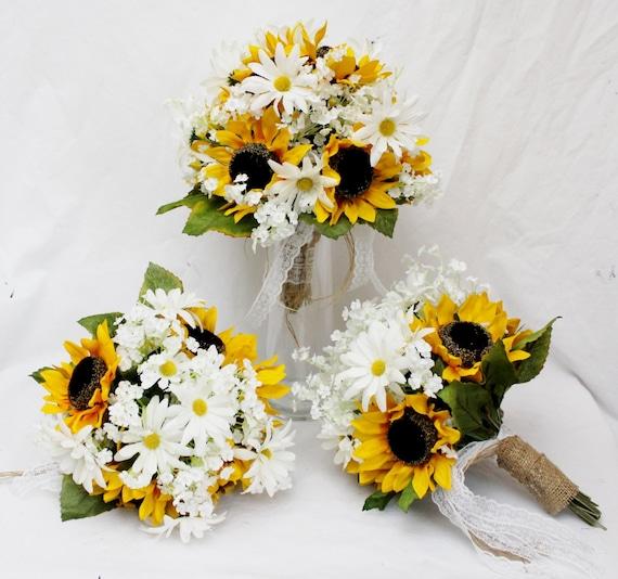 Ramo De Flores Silvestres Boda Rustica Bouquet Ramos De Etsy - Fotos-ramos-de-flores