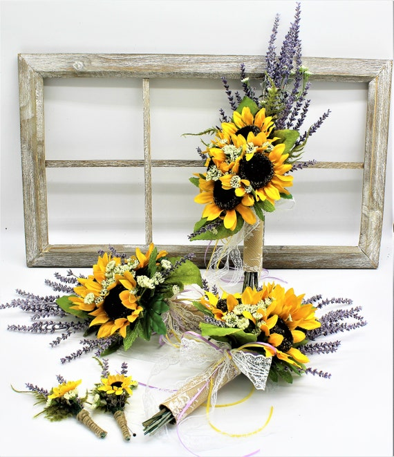 Design Foam Bouquet Handle Bridal Wedding Flower Holder Decoration With Lace BSU