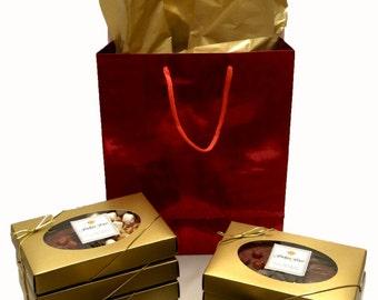The Gift of Fudge