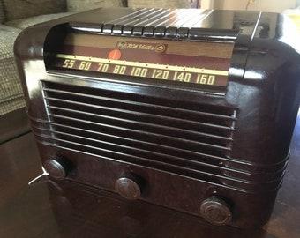 Rockwood Radio