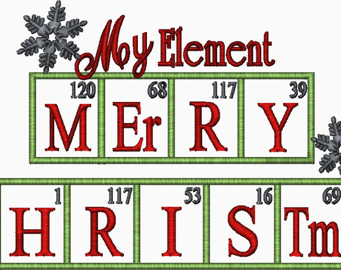 Element Merry Christmas Sweatshirt