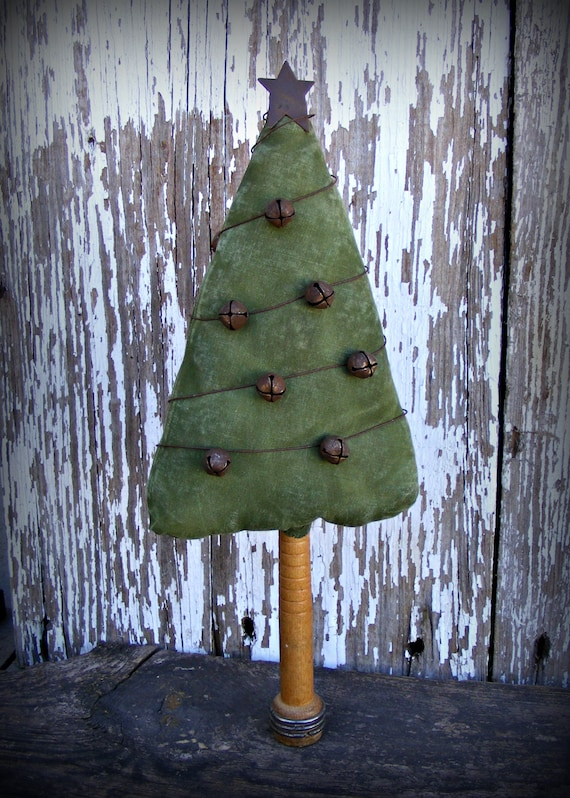 Primitive Christmas Tree.Primitive Christmas Tree Sitter Christmas Decor Christmas Trees Rustic Christmas Country Christmas Holiday Decor Prim Christmas