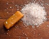 Utah Salt Honey Caramel 1/4 lb. Gift Box