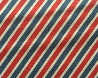 Red, White and Blue Stripe
