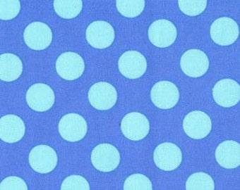 Michael Miller Blue Dot