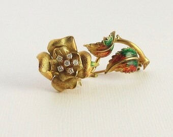 Vintage Pins/Brooches