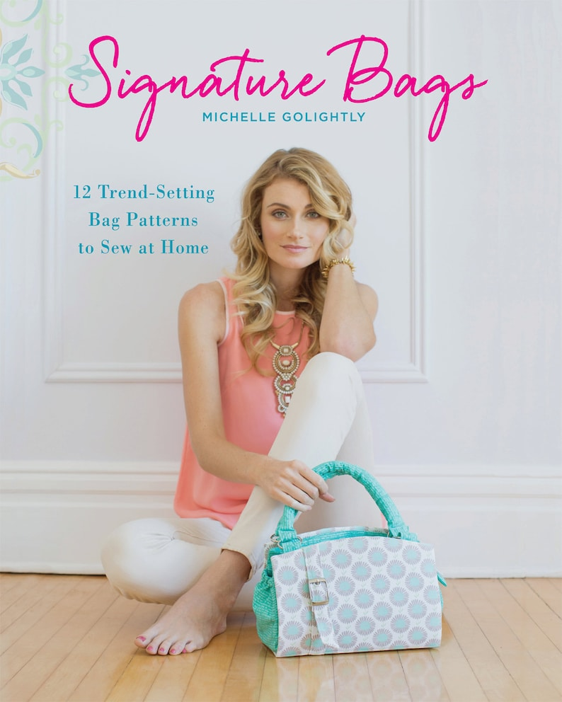Signature Bags by Michelle Golightly image 0