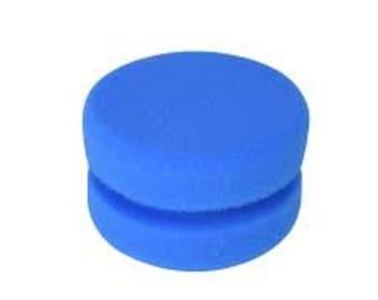 Blue Applicator Sponge Dixie Belle