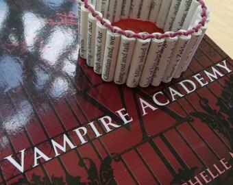 Made to order Vampire Academy Bead Bracelet