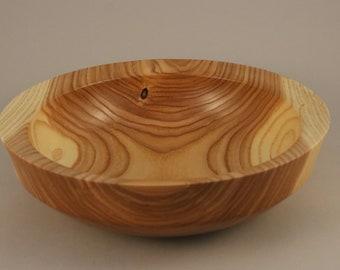 Elm Bowl  (LX)