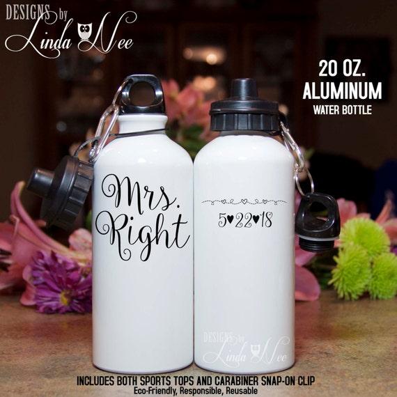 Isla de la botella de agua personalizado inspirado Fitness Amor Regalo Personalizado Cualquier Nombre