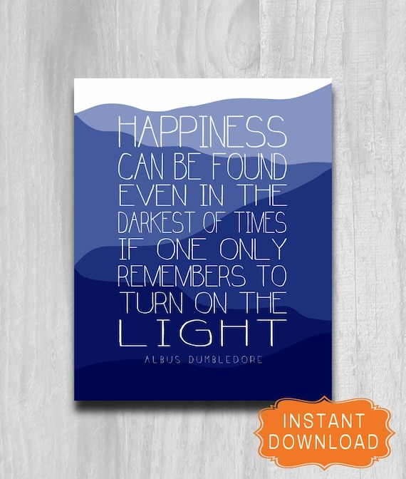 harry potter quotes happiness can be found instant