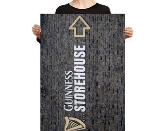 Guinness Canvas