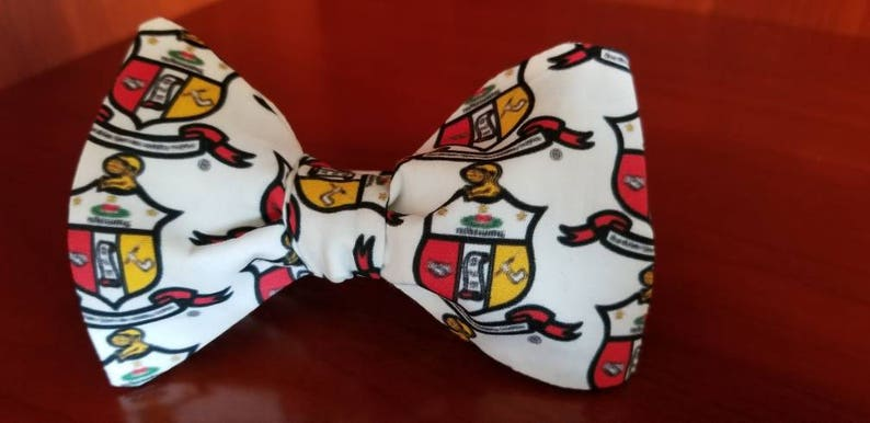 Kappa Alpha Psi Fraternity Inc. The Coat of Arms Freestyle or image 0