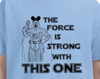 Disney Star wars Tshirt