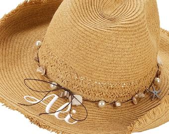 749c34fd10c9a COWBOY FLOPPY HATS Personalized