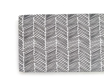 Changing Pad Cover Black Freeform Arrows. Change Pad. Changing Pad. Changing Pad Boy. Monochrome Nursery.