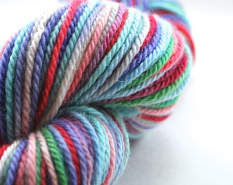 DYED TO ORDER - Lupine