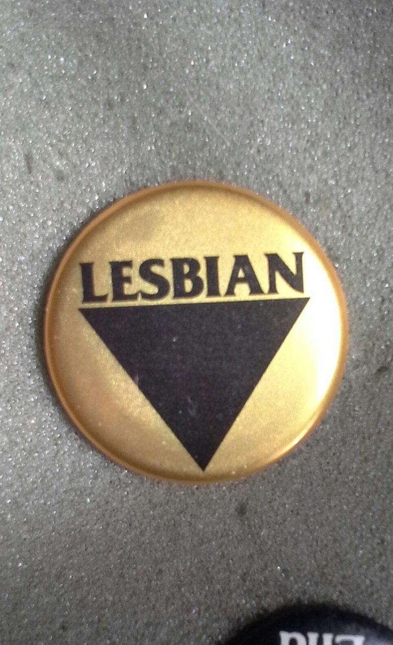 Nero rossetto lesbiche