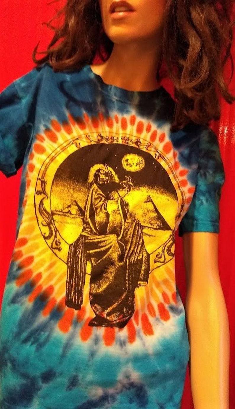 6ab0ac1f3d6 HEY DEADHEADS Unworn Vintage  90s Grateful Dead Concert